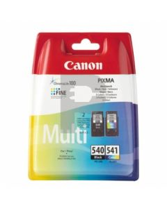 10014310-Duo Pack Canon PG540/Cl541-0