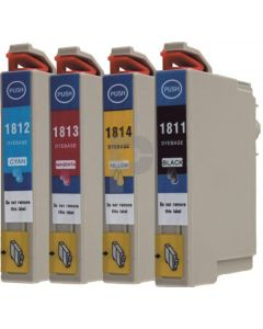 10017169-Epson T18 XL Multipack -0
