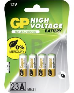 GP Super Alkaline 23A