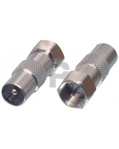 105730-F-connector - coax male-0