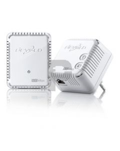 HomePlug dLAN 500 WiFi set (2.)