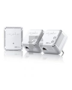 HomePlug dLAN 500 WiFi set (3.)