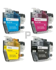 Brother LC 3213 XL multipack
