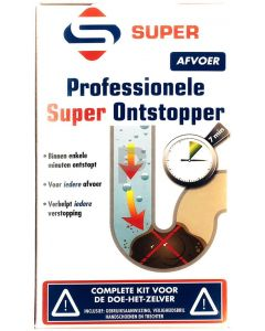 108802-Super ontstopper kit -0