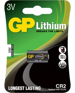 10000242-GP  Photo Lithium CR2 -0