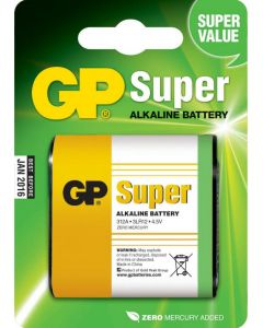 10000405-GP Super Alkaline 312A -0