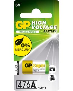 10001191-GP Super Alkaline 476A-0