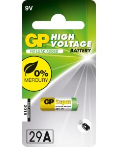 10007604-GP Super Alkaline 29A-0