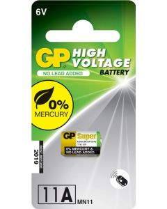 10018762-GP Super Alkaline 11A-0