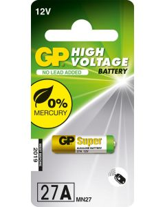10018763-GP Super Alkaline 27A-0