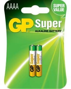10018915-GP Super Alkaline AAAA-0