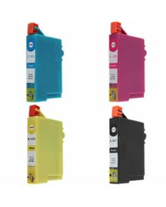10021189-Epson T16 XL Multipack -0