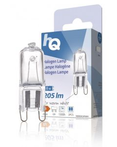 10023231-HQ Halogeenlamp G9 18W-0