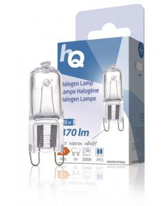 10023232-HQ Halogeenlamp G9 28W-0