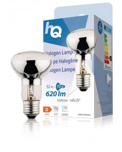 10026444-HQ Halogeenlamp R63 E27 53Watt-0