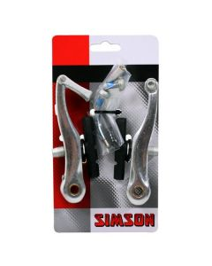 101840-Simson V-brake remklauwen set-0