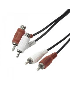 105930-Audiokabel tulp - tulp opsteek-0
