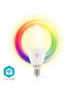 106809-Wi-Fi smart LED-lamp Full Colour-0