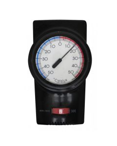 106861-Thermometer min/max kunststof 15 cm-0
