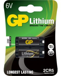 10003646-GP Photo Lithium 2CR5 -0