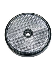 10017133-Reflector rond wit-0