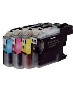 10021172-Brother LC-123 Multipack-0