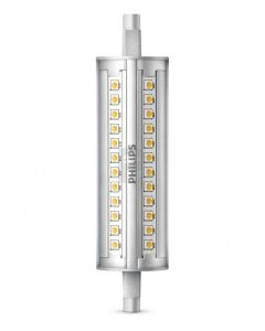 Staaflamp R7S 118mm 6,5W