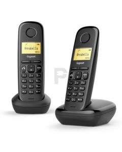 DECT telefoon A270 Duo.