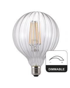 108310-Deco Avra globe E27 2W Stripes-0