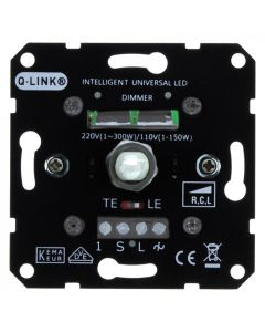 LED dimmer 1 - 300 W RCL